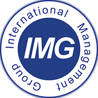International Management Group - IMG logo